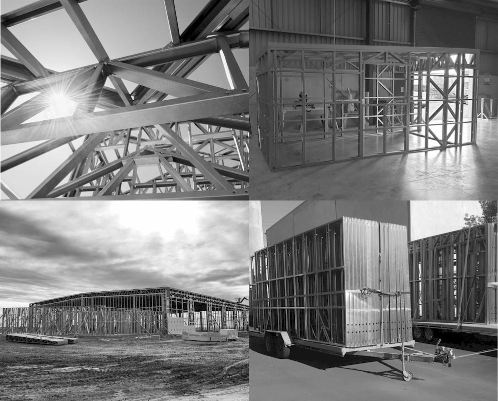 Steel Frames Direct