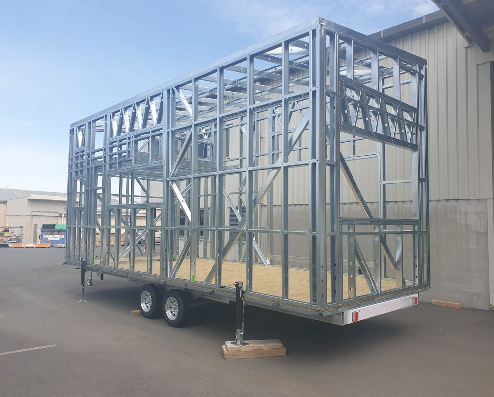 Tiny Home Trailers & Suppliers