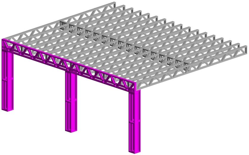 Mezzanine platforms custom designed for your facility